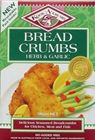 Picture of KAK BREAD CRUMBS HERB AND GARLIC 200G