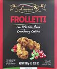 Picture of FRATELLI LAURIERI FROLLETTI CRANBERRY 100G