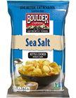 Picture of BOULDER SEA SALT CHIPS 142G