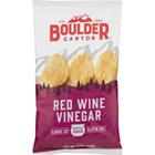 Picture of BOULDER RED WINE VINEGAR CHIPS 142G