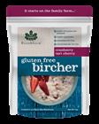Picture of BROOKFARM GLUTEN FREE BIRCHER 1KG