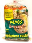 Picture of MINOS EPTAZIMO RUSKS 650G