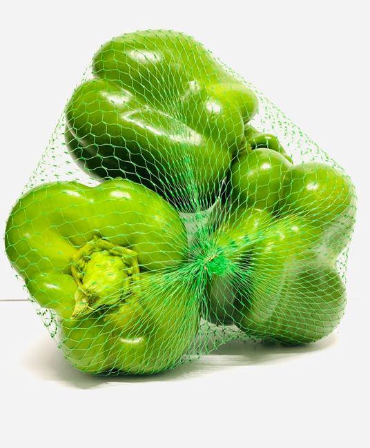 Picture of GREEN CAPSICUM SPECIAL