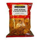 Picture of CLANCY'S PRAWN CRACKERS SWEET CHILLI 150G