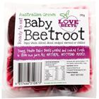 Picture of LOVE BEETS BABY BEETROOT PACK 250G